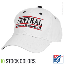 GB2016 Snapback Cotton Custom Bar Hat from The Game