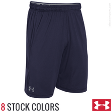 Custom Under Armour Raid Shorts with Pockets