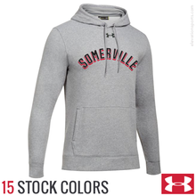 Under Armour Hustle Custom Hoodies
