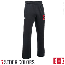 Under Armour Hustle Custom Sweatpants