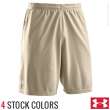 Custom Under Armour 3-Pocket Custom Team Shorts