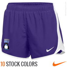 Custom Nike Women's Dry Tempo Shorts