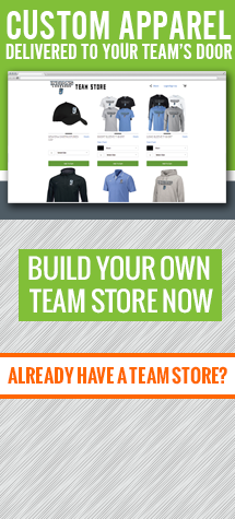 Build an Online Team Store