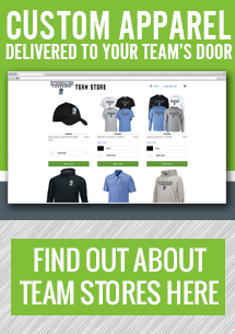 Get Information for Online Team Stores