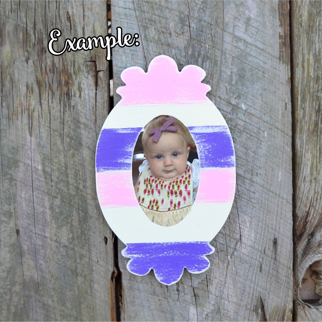Captivating Wooden Unfinished Picture Frame Paintable Wood Frames