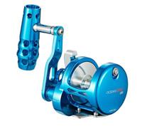 Maxel Ocean Max Jigging Reel - Blue/Silver
