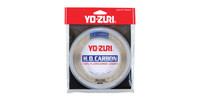 Line - Yo-Zuri HD Carbon Fluorocarbon Leader (100 LB/Clear/30 Yds)