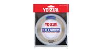 Line - Yo-Zuri HD Carbon Fluorocarbon 30 Yds (Clear)