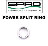 Rings - Spro Power Split Ring