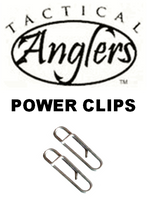 Clips - Tactical Anglers Power Clips