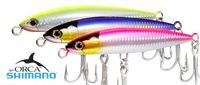 Shimano Lures - SP Orca 140S