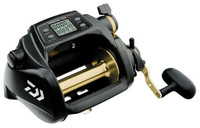 Daiwa Reels - Tanacom 1000 Power Assist