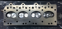 Land Rover Series II, IIA, III 2.25/2.25L Cylinder Head Assembly (Petrol)