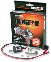 Pertronix Electronic Ignition (Ignitor I)  Land Rover Series w/25D4 Distributor (Pertronix LU-142AP12 Positive Ground)