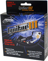 Pertronix Electronic Ignition (Ignitor III) Land Rover Series w/25D4 Distributor (Pertronix 7LU-142A Neg Ground)