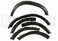 "Land Rover Discovery II Fender Flares / Wheel Arches. (+2""/50mm Extended Width) Bearmach #BA 2069"