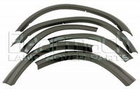 Land Rover Discovery II Fender Flares / Wheel Arches. (Standard Width) Bearmach #BA 2069A