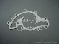 Land Rover Defender / Discovery / Range Rover 4.0 & 4.6 Water Pump Mounting Gasket. #ERR4077