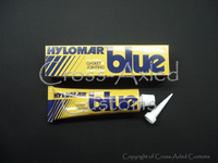 Hylomar Universal Blue Joint Compound Gasket Sealant, #RTC3347
