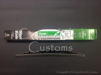 "Land Rover Defender Wiper Blade (13"" Hook Style). Lucas #LWCB13"