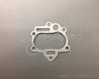 Land Rover Defender Discovery 1, Range Rover Classic 3.5 / 3.9 / 4.2 V8 Engine Oil Pump Housing Gasket. #ERR1990