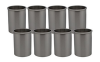 Land Rover Discovery & Range Rover Classic/P38 3.9, 4.0, 4.2, 4.6 Engine Cylinder Block Top-Hat Style Flanged Repair Liner Sleeve SET. #DA1185