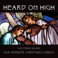Heard On High (CD)