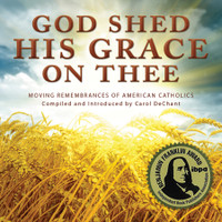 God Shed His Grace on Thee audiobook
