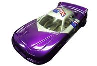 JK Nascar Rental Car - Purple - JK-2040737R