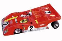 JK Ferrari 312 - JK-20417183