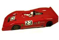 JK Ferrari 612 - JK-204171V3