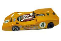 JK McLaren M6 - JK-204171V4
