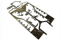 PMP GT-12 Chassis Kit - PMP-W02