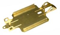 "Parma First Class Racing 4.5"" Brass Chassis - PAR-578"