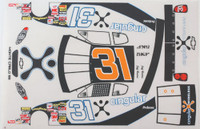 No 31 - 1/24 Cingular Chevy - EDP-31ST