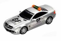 Carrera GO!!! AMG Mercedes SL 63 - 1/43 - CA-61180