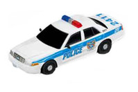Carrera GO!!! Ford Crown Victoria - 1/43 - CA-61247