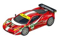 Carrera GO!!! Ferrari 458 Italia GT2 - 1/43 - CA-61277