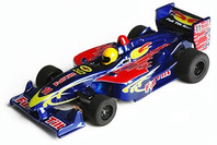 AFX Mega G Formula 1 Full Tilt #11 - AFX-70309