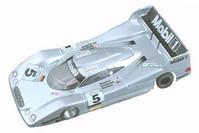 JK Mercedes CLR - JK-20417135