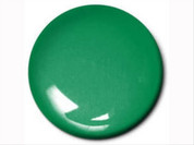 Testors Gloss Green Enamel - TS-1124TT