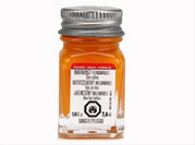 Testors Gloss Tangerine Enamel - TS-1126TT