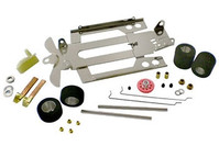 "Champion 4 1/2"" Turboflex kit - CH-132"