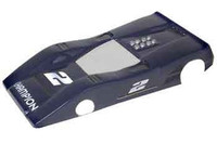 Champion 1/24 McLaren 8-B - CH-311I