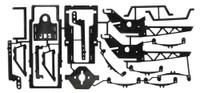 JDS Gasser Chassis Kit - JDS-2013