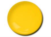 Testors Flat Yellow Enamel - TS-1169TT