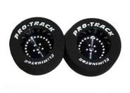 Pro-Track 1 1/16 x 3/32 x .300 wide Style G - Black - PTC-N401G-BL
