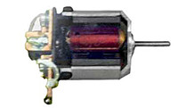 Koford GP-27 Light Motor - KOF-M196-27L