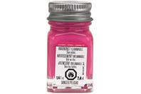 Testors Gloss Hot Pink Enamel - TS-1188TT