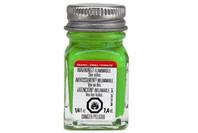 Testors Gloss Bright Lime Enamel - TS-1192TT